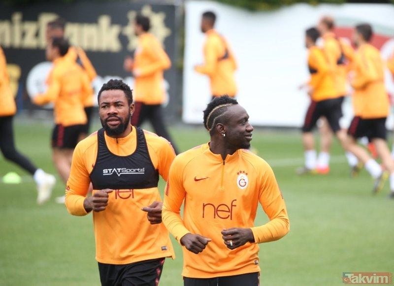 Diagne'nin Galatasaray macerası sonra erdi! İşte yeni takımı...