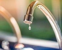 4 Ocak 2021 İstanbul su kesintisi hangi ilçelerde? İstanbul'da sular ne zaman gelecek?