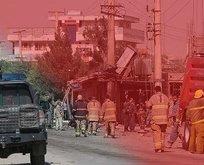 Afganistan'da valiye bombalı saldırı! Çok sayıda ölü var