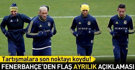 Son dakika: Josef De Souza Fenerbahçe'den ayrılacak mı?