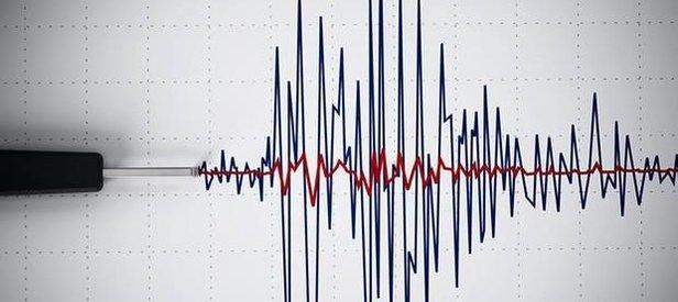 Rusya'da deprem! Tsunami uyarısı yapıldı