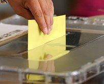 31 Mart yerel seçimler hangi sandıkta, nerede oy kullanacağım?