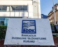 BDDK'dan sahte siteler için uyarı
