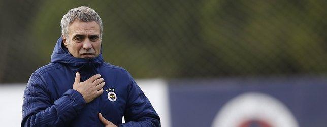 İşte Fenerbahçe'nin Zenit 11'i