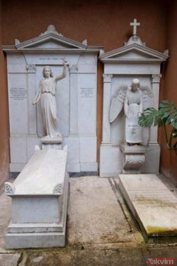 Vatikan'daki sır kayıpla ilgili yeni gelişme! İki yüzyıl sonra ilk kez açıldı
