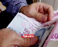 Ek ödeme imkanı doğuyor! SSK Bağkur'lu emekliye 410 lira...