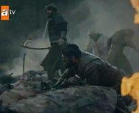 Osman Bey ve Alpleri Bizans ordusunu perişan etti