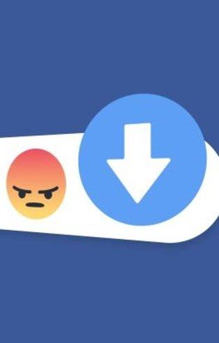 Facebook'a sonunda 'beğenmeme' butonu geliyor!