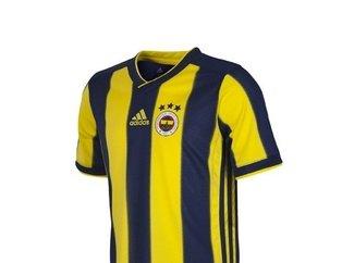 İşte Fenerbahçe'nin 2018-2019 sezonunda giyeceği formalar