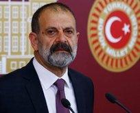 HDP tecavüzü ört-bas etmek istemiş! Sen gidip görüşmeseydin...
