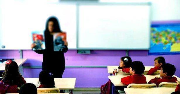Öğretmen atamasında sözlü sınav yerleri açıklandı!