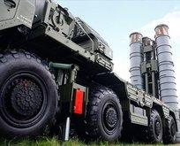Irak'tan flaş karar: ABD kurmazsa Rusya'dan alacak!