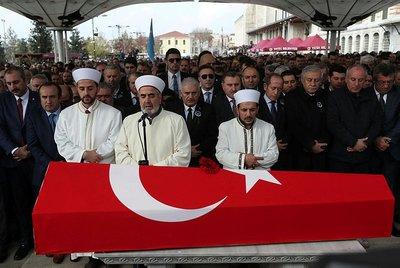 Efsaneye son veda... Naim Süleymanoğlu...