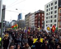 Köln'de PKK festivaline onay