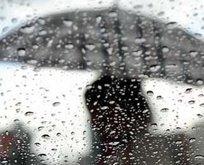 Meteoroloji'den son dakika hava durumu uyarısı! Bugün hava durumu nasıl olacak?