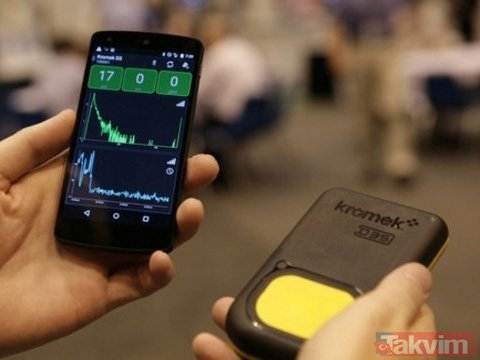 En fazla radyasyon yayan akıllı telefon belli oldu! İşte o cep telefonu modelleri
