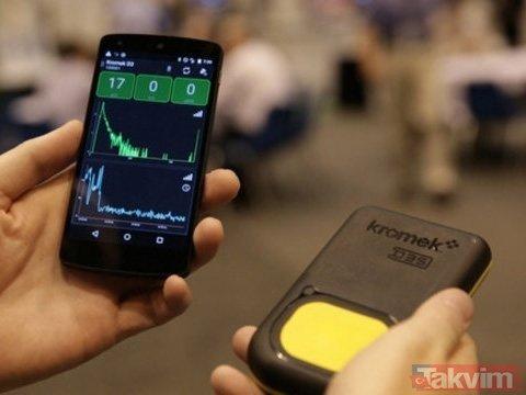 En çok radyasyon yayan telefonlar belli oldu!