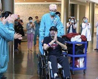 ABD'de sağlık skandalı: Kovid-19'u yenen 70 yaşındaki Michael Flor'a milyon dolarlık fatura şoku