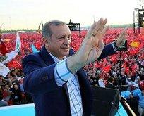AK Parti'nin ilk mitingi 26 Mayıs'ta Erzurum'da gerçekleşecek