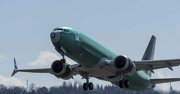 Boeing'e büyük şok!