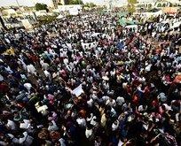 Sudan'da korkutan gelişme! Ordu harekete geçti