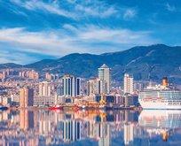 En hızlı değerlenen kent İzmir