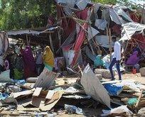 Somali'deki bombalı saldırıyı üstlenen örgüt belli oldu