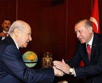 Zeybekci'den flaş açıklama: Erdoğan ve Bahçeli İzmir'de