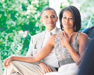 Ex başkan aşka geldi