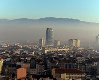 Hava kirliliği % 32 azaldı