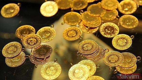 Hangi ilde ne kadar altın var? İşte o liste...