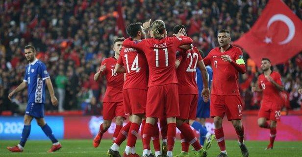 Türkiye-Andorra maçı ne zaman?