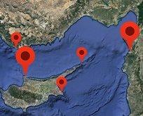 Türkiye'den Yunan tahriklerini boşa çıkaracak hamle!