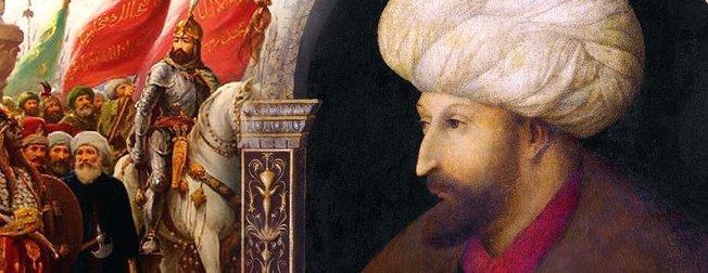 Fatih Sultan Mehmed'in herkesten sakladığı gerçek (Osmanlı Padişahlarının bilinmeyen özellikleri)