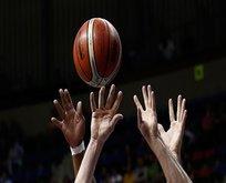 FIBA'dan koronavirüs kararı! 13 Mart'tan itibaren...