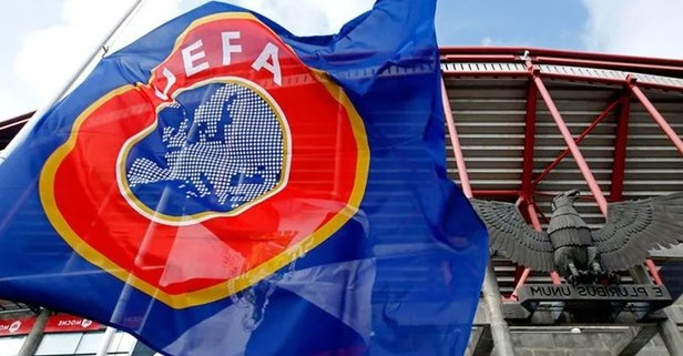 UEFA'dan Trabzonspor'a ağır fatura!