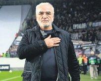 PAOK'ta Başkan Ivan Savvidis ekstra güvenlik istedi