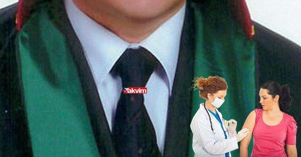 Avukatlar ne zaman aşı olacak? Stajyer avukatlar aşı olacak mı?