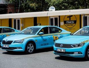 İşte İstanbul'un yeni taksileri