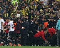 Fenerbahçe - Beşiktaş maçının akıbeti belli oldu!