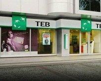 TEB'e özel bankacılık ödülü