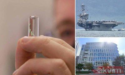 Kovid-19'u önceden saptayan mikroçip! Bill Gates hakkında iddialar dönerken Pentagon duyurdu