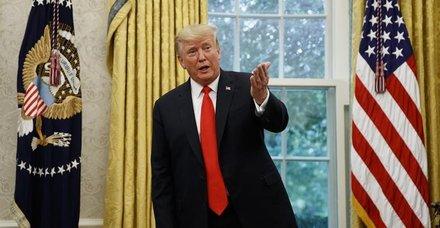 Trump'ın ülkeye kabul edilen mülteci sayısına sınırlama getireceği iddia edildi