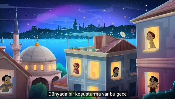 Yusuf İslam Ramazanı çocuklar için anlattı