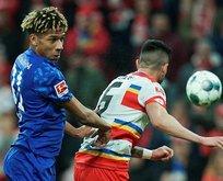 Mainz 0-0 Schalke 04 | ÖZET İZLE