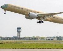 Dünyanın en uzun aktarmasız uçuşu sefere başlıyor