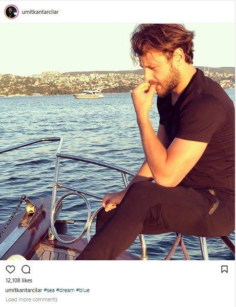 Ünlü isimlerin Instagram paylaşımları (14.06.2018)