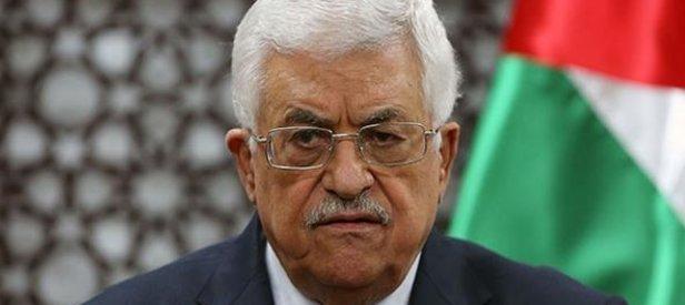 Mahmud Abbastan silahlı direniş çağrısı