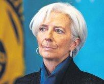 İşte IMF bu!