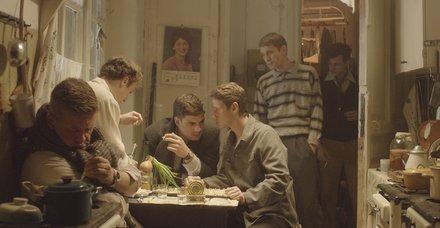37. Uluslararası İstanbul Film Festivali 6 Nisan'da başlıyor